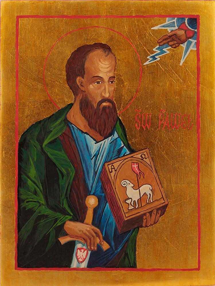 ikona św