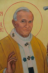 Ikona Jana Pawła 2