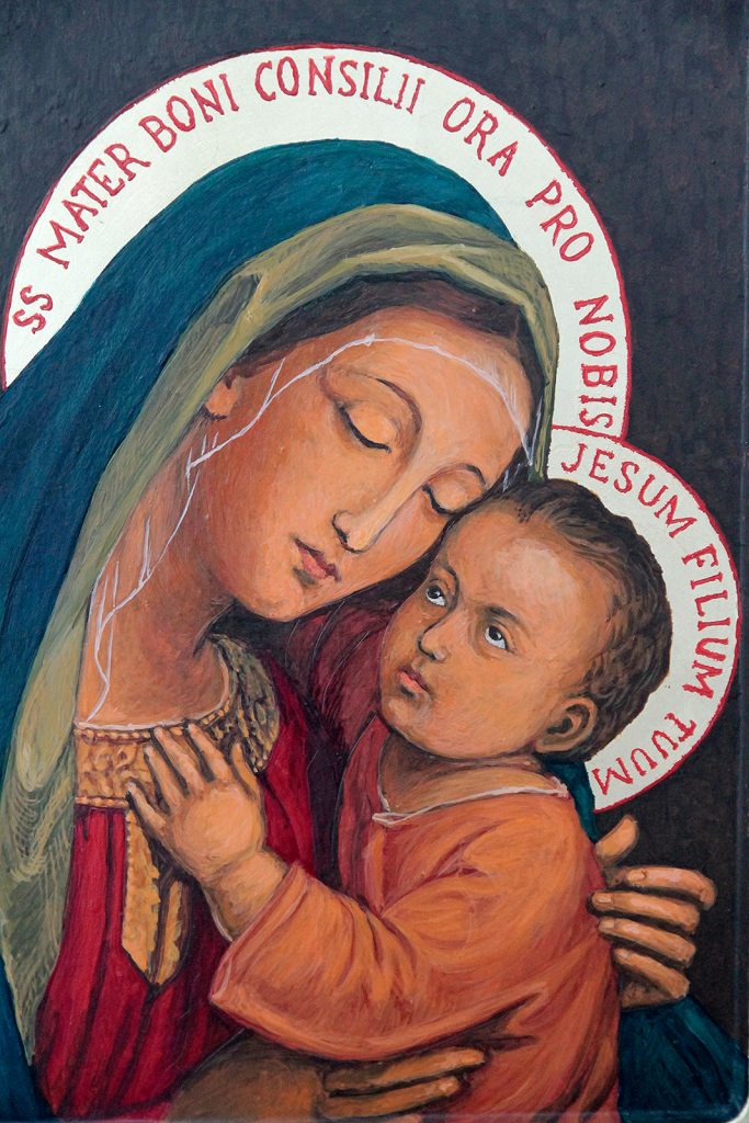 Ikona-Matki-Bożej-Dobrej-Rady