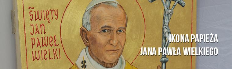 Papież Jan Paweł 2